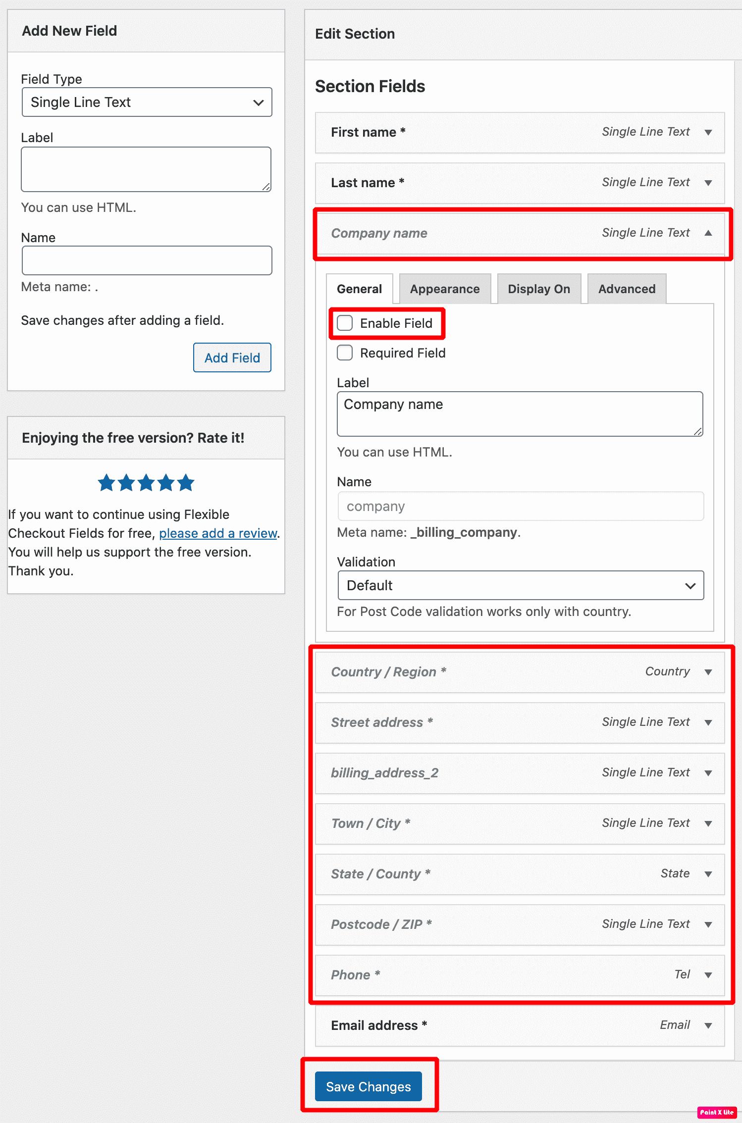 Divi Checkout Page